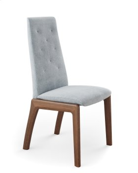 Rosemary chair High-back D100