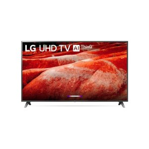 LG ElectronicsLG 86 inch Class 4K Smart UHD TV w/AI ThinQ® (85.6'' Diag)