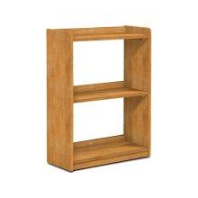 Abby 36''H Bookcase