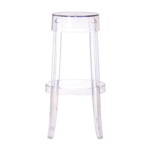 Anime Barstool Clear