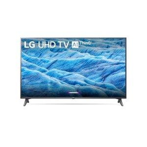 LG AppliancesLG 65 inch Class 4K Smart UHD TV w/ AI ThinQ® (64.5'' Diag)