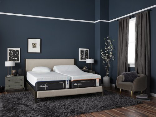 TEMPUR-LuxeAdapt Collection - TEMPUR-LuxeAdapt Firm - Twin