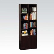 Verden Office Bookcase Product Image