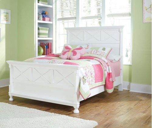 Kaslyn - Multi 3 Piece Bed Set (Full)