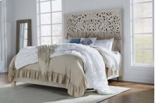 Bantori - Multi 3 Piece Bed Set (King)