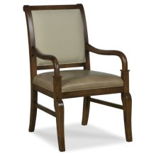 Anderson Occasional Chair