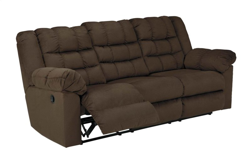 in by Ashley Furniture in Peoria IL Reclining Sofa