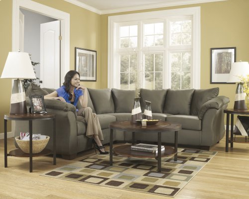 Ashley 2-Piece Sectional