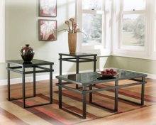 Ashley T180 Laney Coffee Tables at Aztec Distribution Center Houston Texas