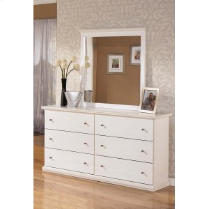 Ashley Furniture Bostwick Shoals - White 2 Piece Bedroom Set