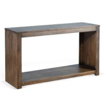 Solid Wood Sofa Table