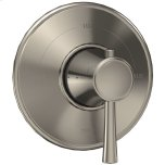 TotoSilas Thermostatic Mixing Valve Trim - Brushed Nickel
