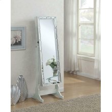 Traditional Jewelry Cheval Mirror