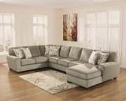 Patola Park - Patina 4 Piece Sectional Product Image