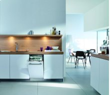 G 4760 SCVi Dimension Slimline Dishwasher