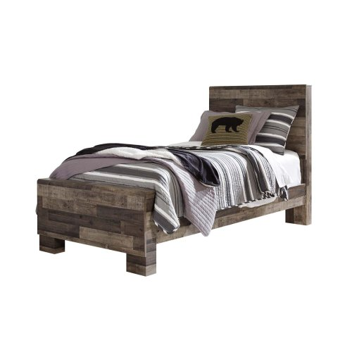 B200 Twin Bed (Derekson)