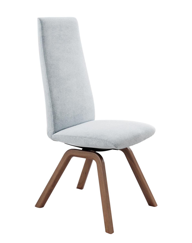 Stressless By EkornesLaurel Chair High-Back D200