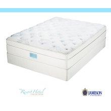 Resort Hotel Collection - Newport - Euro Pillow Top - Plush - Queen