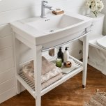 American StandardAmerican Standard 30-Inch Washstand for Townsend Sinks  American Standard - White