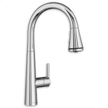 Edgewater Pull-Down Kitchen Faucet with SelectFlo - Polished Chrome
