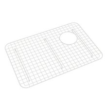 Biscuit Wire Sink Grid For Rc4019 & Rc4018 Kitchen Sinks Large Bowl