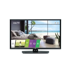 "LG Electronics32"" HD TV for Hospitality & Healthcare with Pro:Centric, Pro:Idiom, EZ-Manger & USB Cloning"