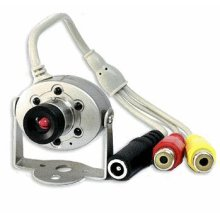 Color Camera (bracket type)