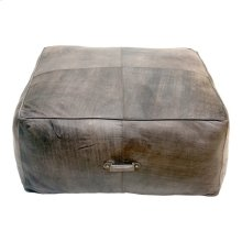 Argento Ottoman Antique Brown