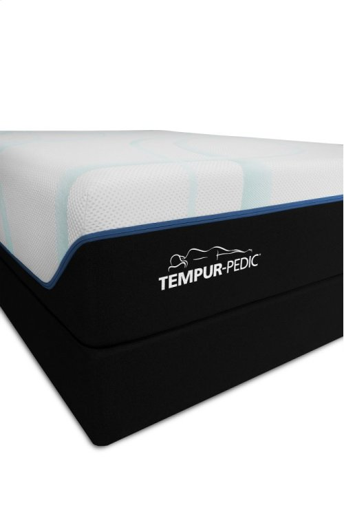 TEMPUR-LuxeAdapt Collection - TEMPUR-LuxeAdapt Soft - Twin