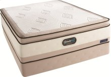 Beautyrest - TruEnergy - Zoe - Ultra Plush - Box Pillow Top - Queen