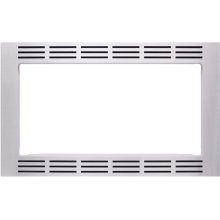 "27"" Trim Kit for select Microwaves NN-TK722SS"