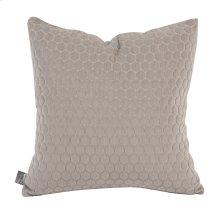 "16"" x 16"" Pillow Deco Stone"