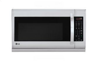 2.0 CU.FT. Over-the-range Microwave With 2nd Generation Slide-out Extendavent and Easyclean(R) Interior