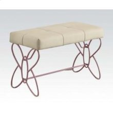 Butterfly Bench