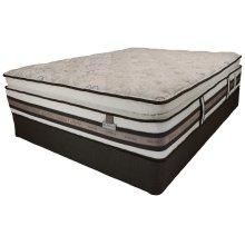 Bellagio At Home iSeries - Serbella - Super Pillow Top - Queen