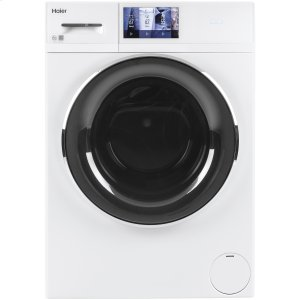 Haier Appliance2.4 Cu. Ft. Smart Frontload Washer