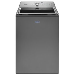 Top Load Washer with the Deep Fill Option and PowerWash® Cycle - 5.2 cu. ft. -