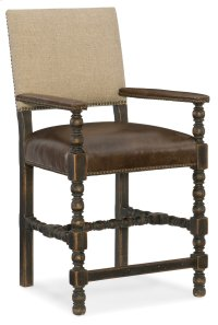 Dining Room Comfort Counter Stool Product Image