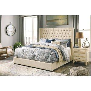 Ashley Furniture Norrister - Multi 2 Piece Bed Set (Cal King)
