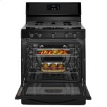Whirlpool 5.1 Cu. Ft. Freestanding Gas Range With Five Burners