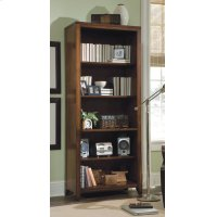 Home Office Danforth Tall Bookcase Product Image
