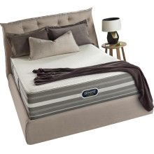Beautyrest - Recharge- Hybrid - Tyner - Plush - Twin