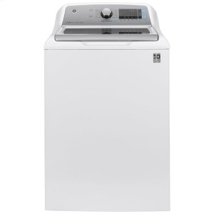 GEGE® 5.0 cu. ft. Capacity Smart Washer with Sanitize w/Oxi and SmartDispense