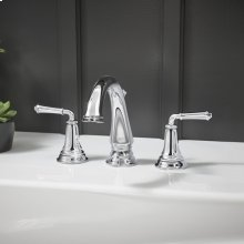 Delancey Roman Tub Faucet  American Standard - Polished Chrome