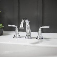 Delancey Roman Tub Faucet  American Standard - Polished Chrome