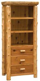 Cedar Open Pantry Product Image