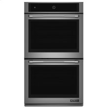"Pro-Style® 30"" Double Wall Oven with MultiMode® Convection System Pro Style Stainless"