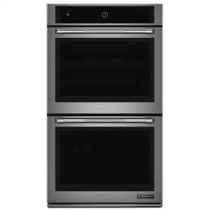 "Jenn-AirPro-Style® 30"" Double Wall Oven with MultiMode® Convection System Pro Style Stainless"