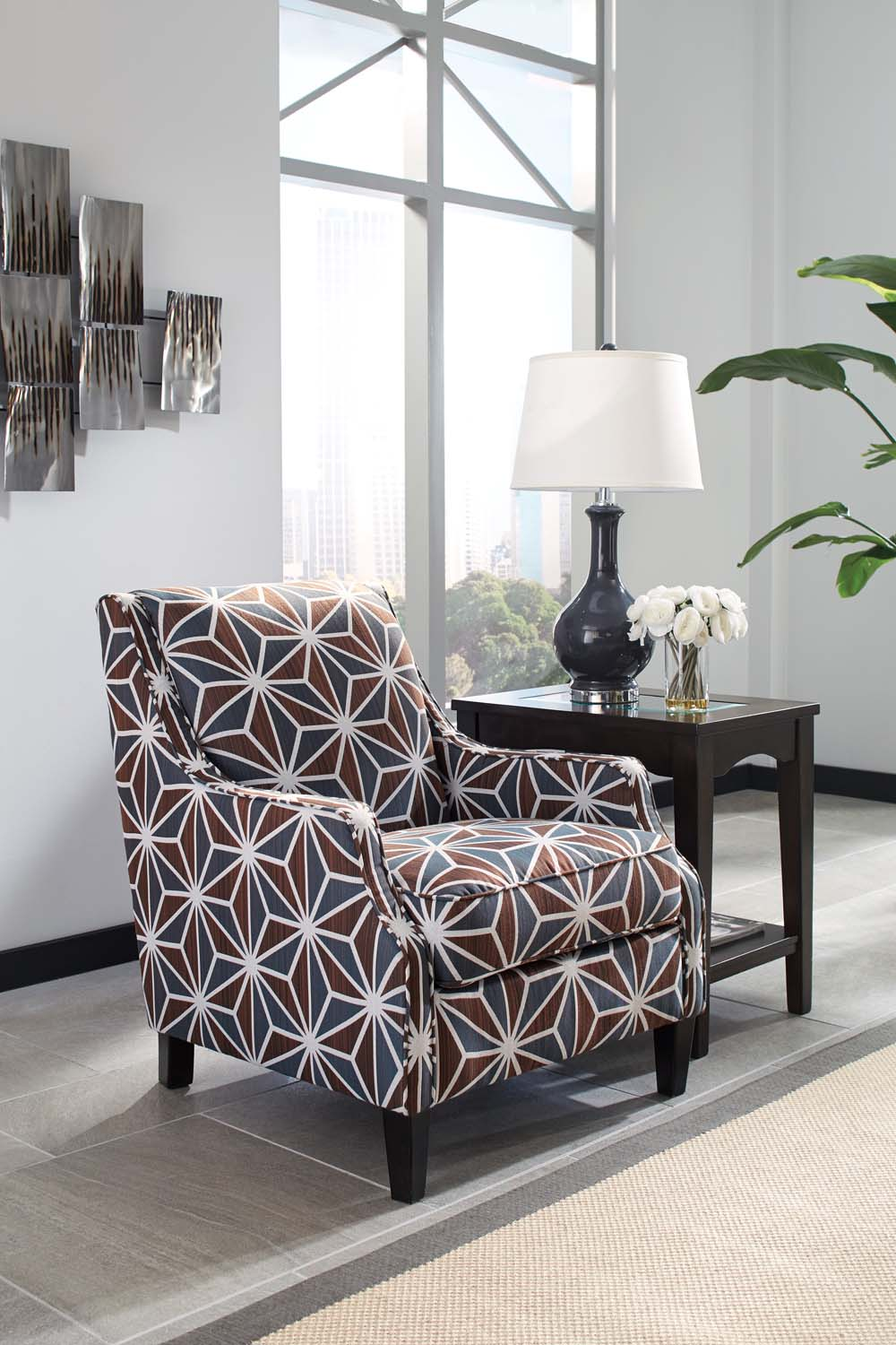 8410221ashley Furniture Accent Chair Westco Home Furnishings
