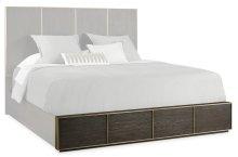 Bedroom Curata 5/0 Low Footboard